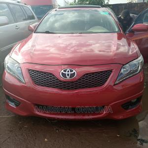 Toyota Camry 2011 Red   Cars for sale in Edo State, Benin City