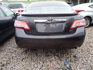 Toyota Camry 2007 Gray | Cars for sale in Lagos State, Agege