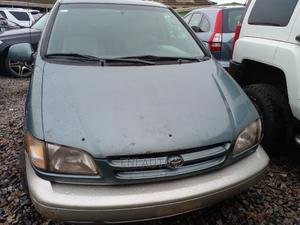 Toyota Sienna 1999 XLE   Cars for sale in Lagos State, Agege