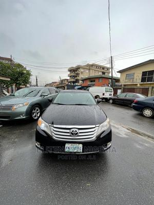 Toyota Avalon 2011 Black   Cars for sale in Lagos State, Surulere
