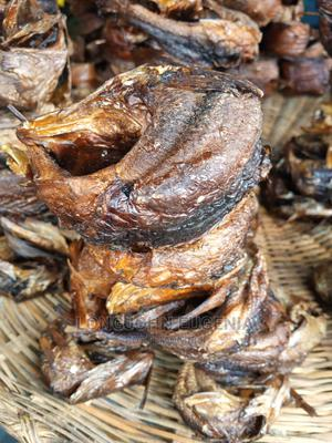 Gboo Fish(Dry,) | Meals & Drinks for sale in Rivers State, Obio-Akpor