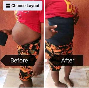 Tummy Wrap | Clothing Accessories for sale in Lagos State, Mushin