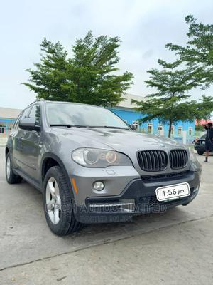 BMW X5 2010 Gray | Cars for sale in Abuja (FCT) State, Wuse 2