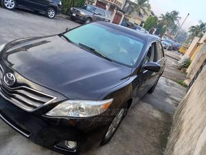 Toyota Camry 2011 Black | Cars for sale in Lagos State, Amuwo-Odofin