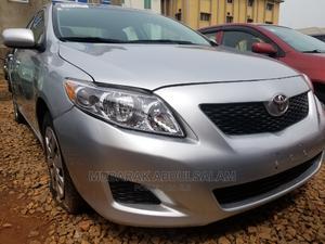 Toyota Corolla 2008 Silver   Cars for sale in Kaduna State, Kaduna / Kaduna State
