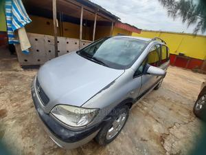 Opel Zafira 2005 Gray   Cars for sale in Oyo State, Ibadan