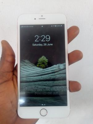 Apple iPhone 6s Plus 64 GB Gold | Mobile Phones for sale in Abuja (FCT) State, Gwarinpa