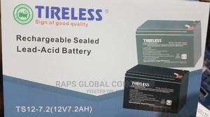 12v Battery   Accessories & Supplies for Electronics for sale in Lagos State, Mushin