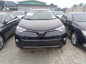 Toyota RAV4 2017 Gray   Cars for sale in Lagos State, Ikeja