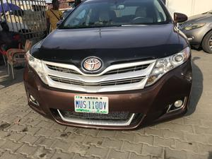 Toyota Venza 2015 Brown | Cars for sale in Lagos State, Ajah