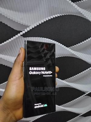 Samsung Galaxy Note 10 Plus 256 GB Other   Mobile Phones for sale in Lagos State, Ikeja