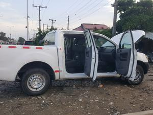 Ford Ranger 2014 White   Cars for sale in Lagos State, Amuwo-Odofin