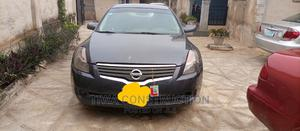 Nissan Altima 2007 2.5 S Gray | Cars for sale in Oyo State, Ibadan