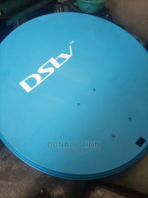 Dstv Zappa, Morden Decoder, Dish And Lmd | Accessories & Supplies for Electronics for sale in Rivers State, Port-Harcourt