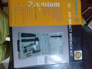 Air Impact Wrench Kit | Hand Tools for sale in Lagos State, Lagos Island (Eko)