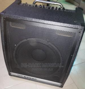 The Best Professional Bass Guitar Combo 15 Inches. | Audio & Music Equipment for sale in Lagos State, Ojo