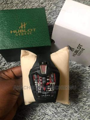 Hublot Watch | Watches for sale in Lagos State, Ilupeju
