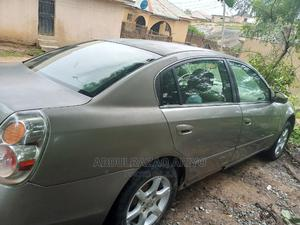 Nissan Altima 2005 2.5 SL Gold | Cars for sale in Ogun State, Abeokuta South