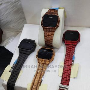 Classic Original Casio   Watches for sale in Oyo State, Ibadan