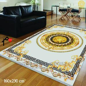 Versace Centre Rugs and Bathroom Set   Home Accessories for sale in Lagos State, Ogba