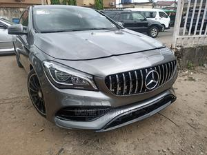 Mercedes-Benz CLK 2014 Gray   Cars for sale in Lagos State, Ikeja