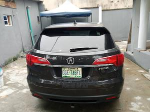 Acura RDX 2014 Gray | Cars for sale in Oyo State, Egbeda