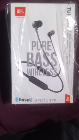 JBL Tune 115 Bt Wireless Earphone | Accessories for Mobile Phones & Tablets for sale in Lagos State, Kosofe