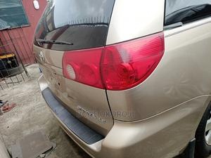 Toyota Sienna 2008 XLE Gold | Cars for sale in Lagos State, Ikeja