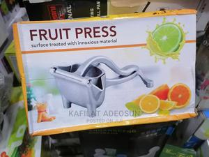 Fruit Press   Kitchen & Dining for sale in Lagos State, Lagos Island (Eko)