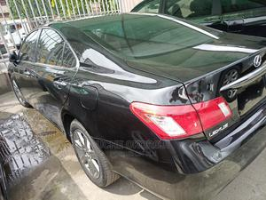 Lexus ES 2007 350 Black | Cars for sale in Lagos State, Ikeja