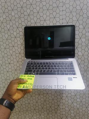 Laptop HP EliteBook 1030 G1 8GB Intel Core M SSD 128GB | Laptops & Computers for sale in Lagos State, Ikeja