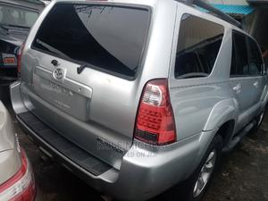 Toyota 4-Runner 2006 Silver | Cars for sale in Lagos State, Ikeja