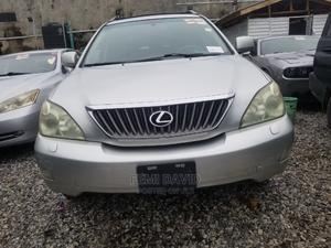 Lexus RX 2008 350 AWD Other | Cars for sale in Lagos State, Magodo