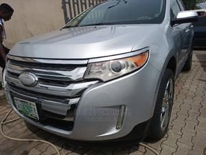 Ford Edge 2014 Blue | Cars for sale in Lagos State, Ikeja
