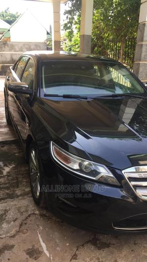 Ford Taurus 2011 Limited Black | Cars for sale in Abuja (FCT) State, Duboyi
