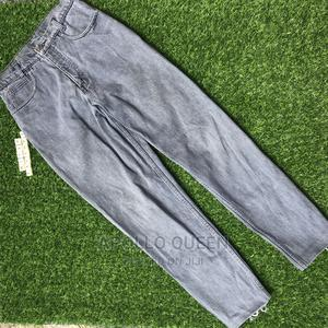 Faded Black Mom Jean   Clothing for sale in Lagos State, Ikeja