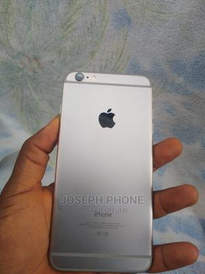 Apple iPhone 6 Plus 16 GB Gray | Mobile Phones for sale in Lagos State, Ajah