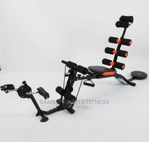 Wonder Core Exercises Machine for Tummy | Sports Equipment for sale in Lagos State, Victoria Island