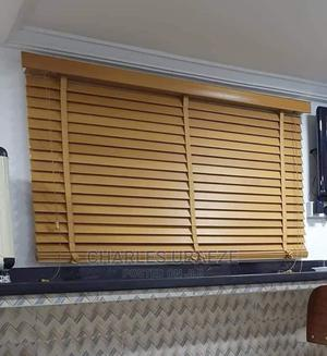 Wooden Blinds   Home Accessories for sale in Lagos State, Ajah