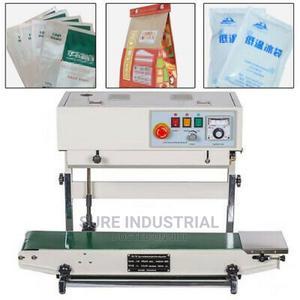 Nylon Sealer Bag Nylon Sealer Machine   Manufacturing Equipment for sale in Lagos State, Ojo