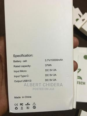 Power Bank | Accessories for Mobile Phones & Tablets for sale in Abuja (FCT) State, Central Business Dis