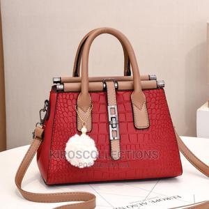 Original Crocodile Handbag | Bags for sale in Abuja (FCT) State, Lugbe District