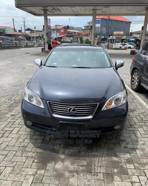 Lexus ES 2008 350 Blue | Cars for sale in Lagos State, Ajah