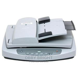 HP Scanjet 5590 Scanner | Printers & Scanners for sale in Lagos State, Surulere