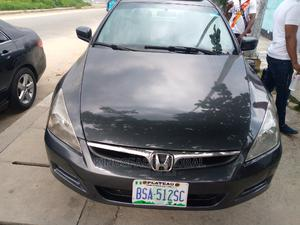 Honda Accord 2007 Gray   Cars for sale in Rivers State, Obio-Akpor