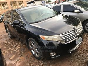 Toyota Venza 2010 Black | Cars for sale in Abuja (FCT) State, Gwarinpa