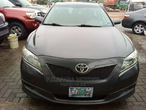 Toyota Camry 2009 Gray | Cars for sale in Lagos State, Ojodu