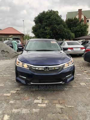 Honda Accord 2014 Blue | Cars for sale in Abuja (FCT) State, Central Business Dis