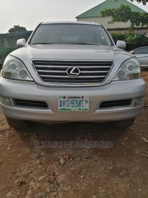 Lexus GX 2009 470 Gold   Cars for sale in Kaduna State, Kaduna / Kaduna State