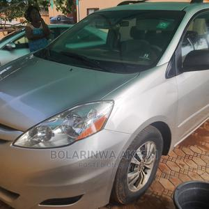 Toyota Sienna 2008 Silver | Cars for sale in Kwara State, Ilorin West